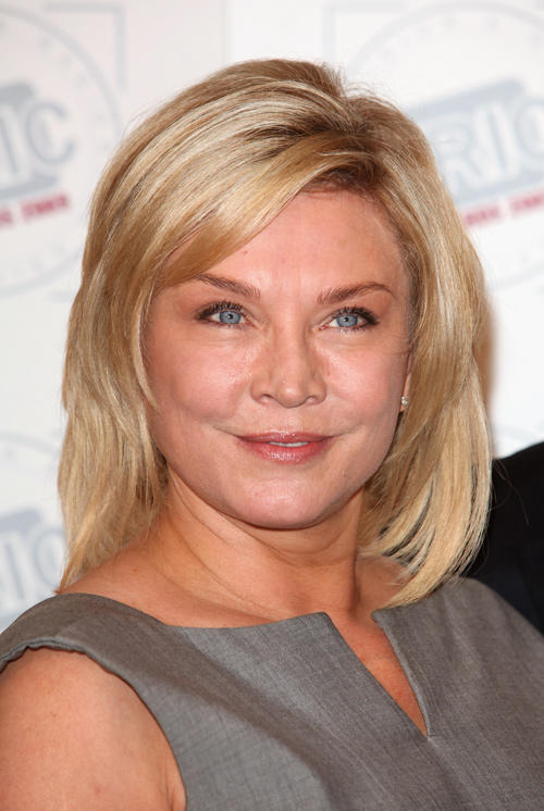 Amanda Redman at the TRIC (Television and Radio Industry Club) Awards.