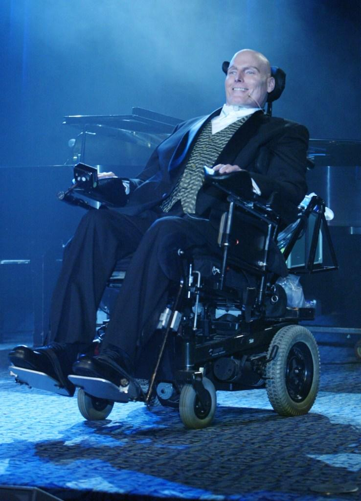 Christopher Reeve Pictures and Photos | Fandango