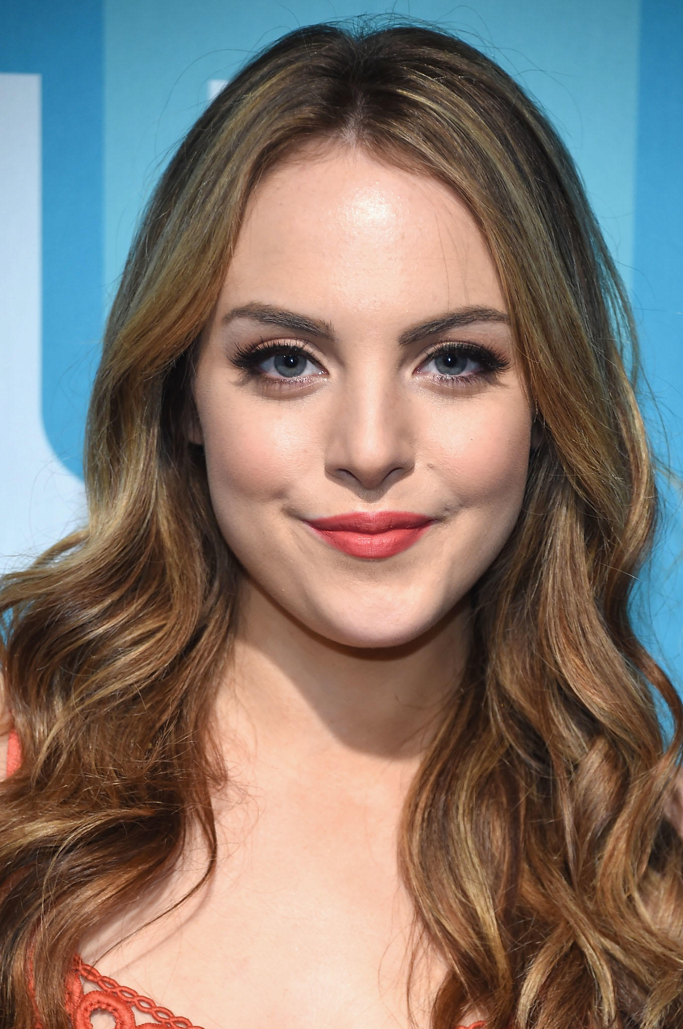 elizabeth gillies pictures and photos