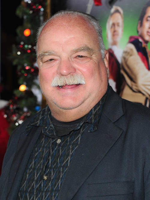 Richard Riehle at the California premiere of