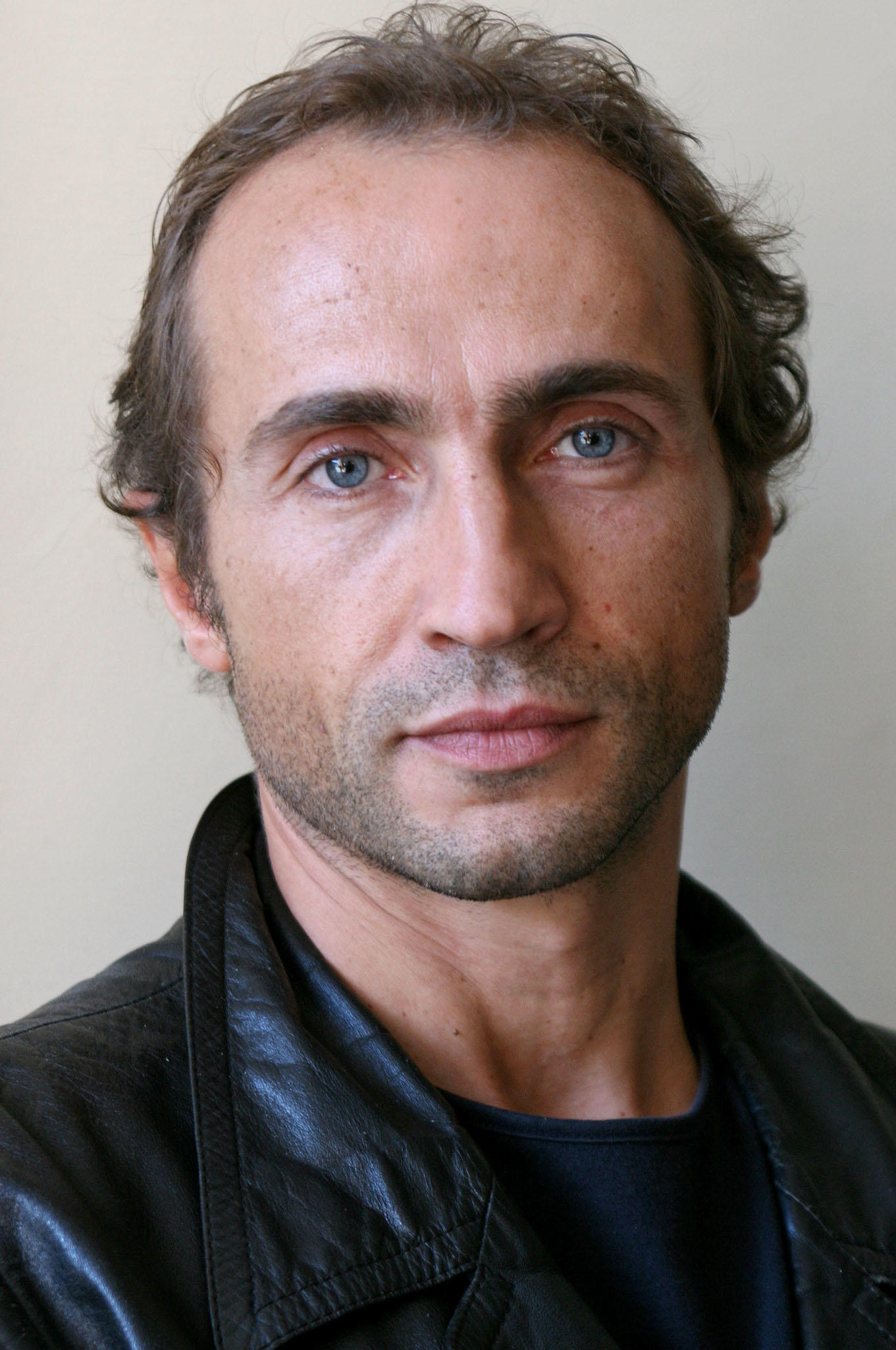 Sergio Albelli at a photocall for