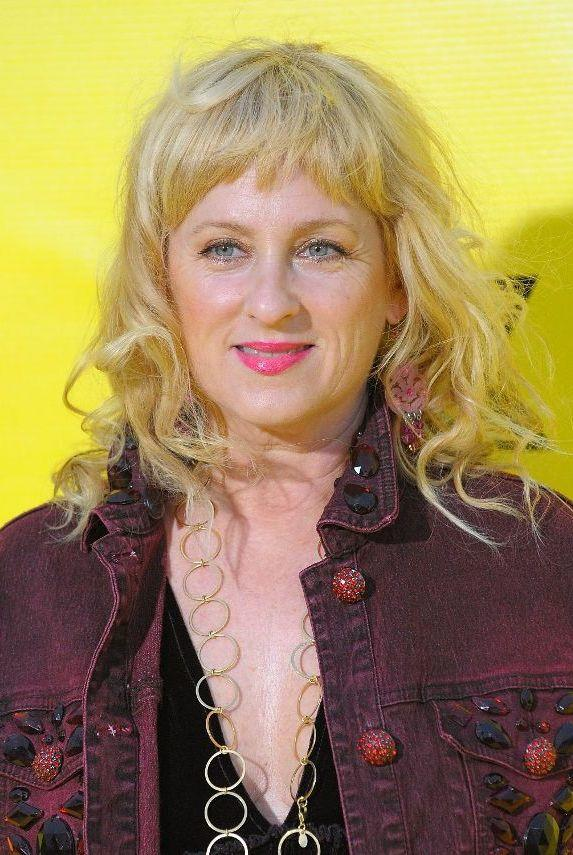 Kimmy Robertson at the