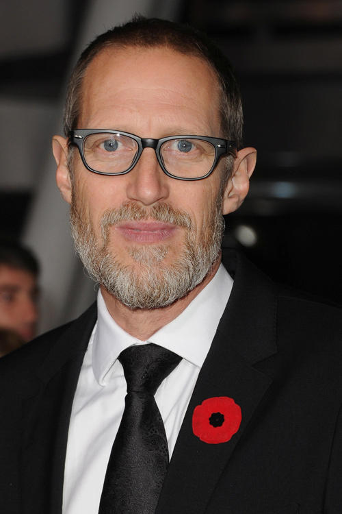 Christopher Heyerdahl at the California premiere of