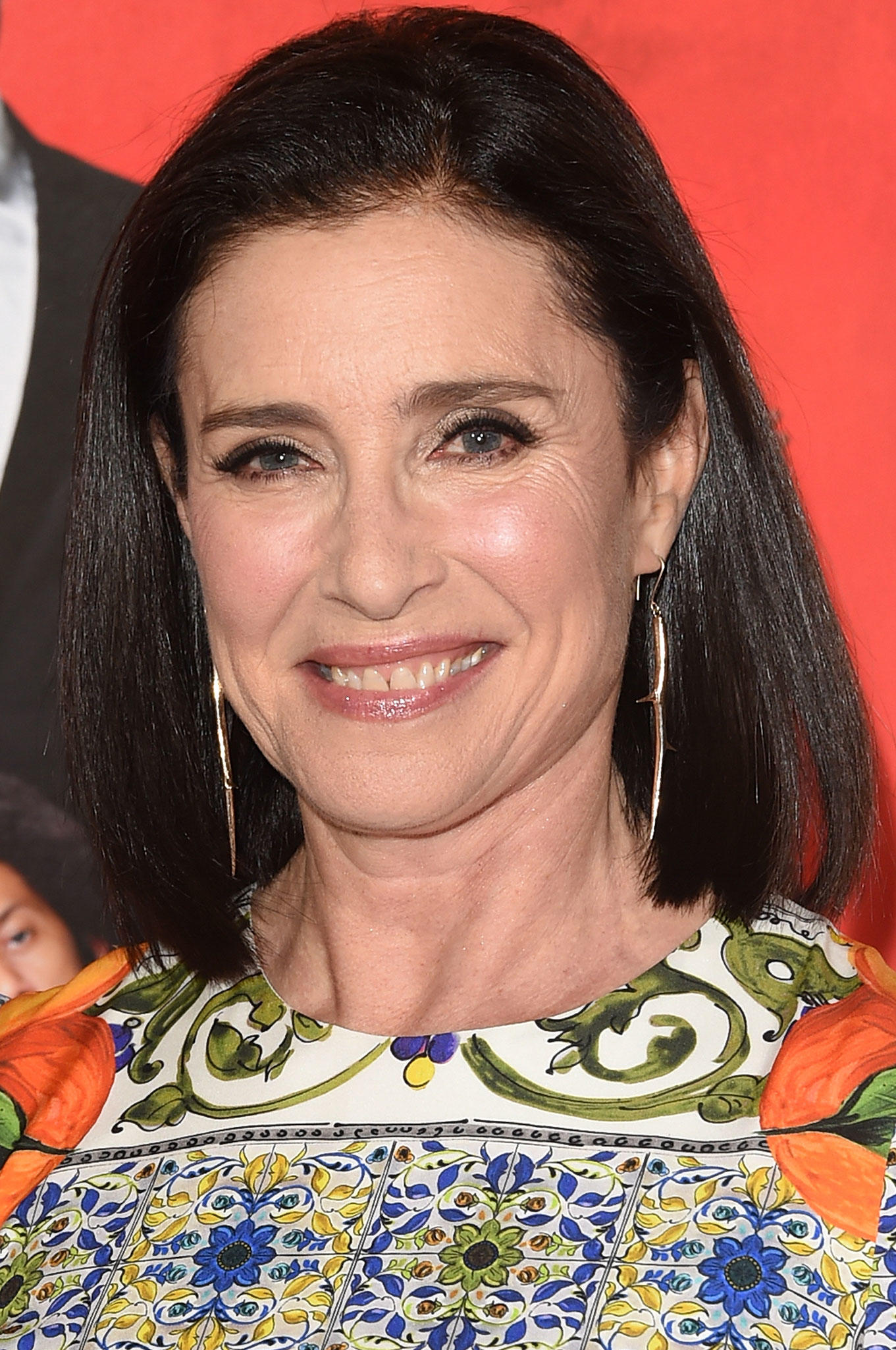 Mimi Rogers at the L.A. premiere of