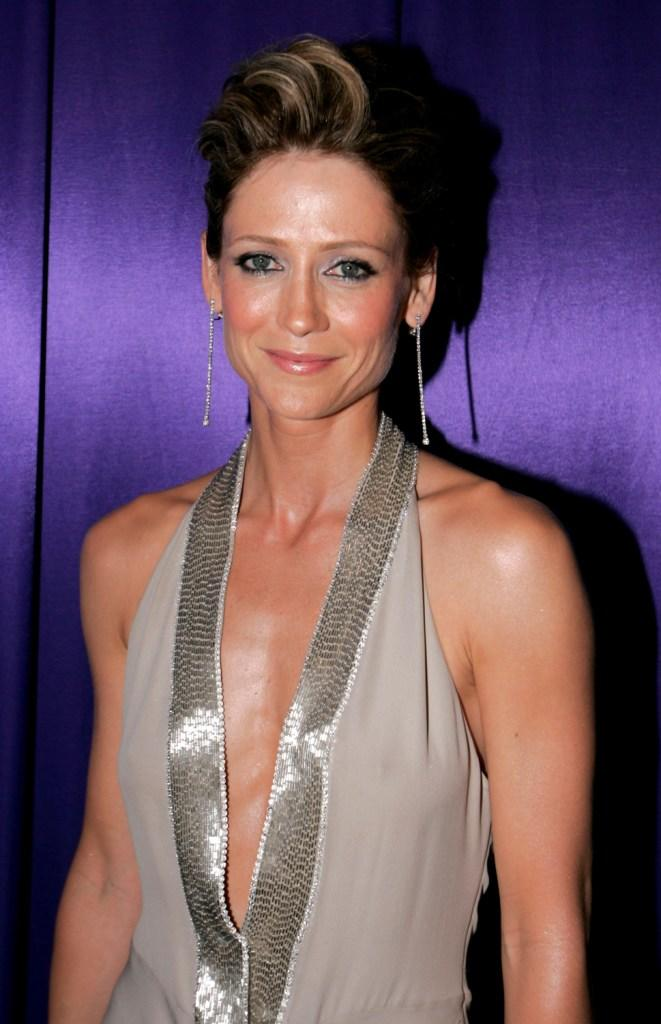 Kelly Rowan at the InStyle Golden Globe after party.