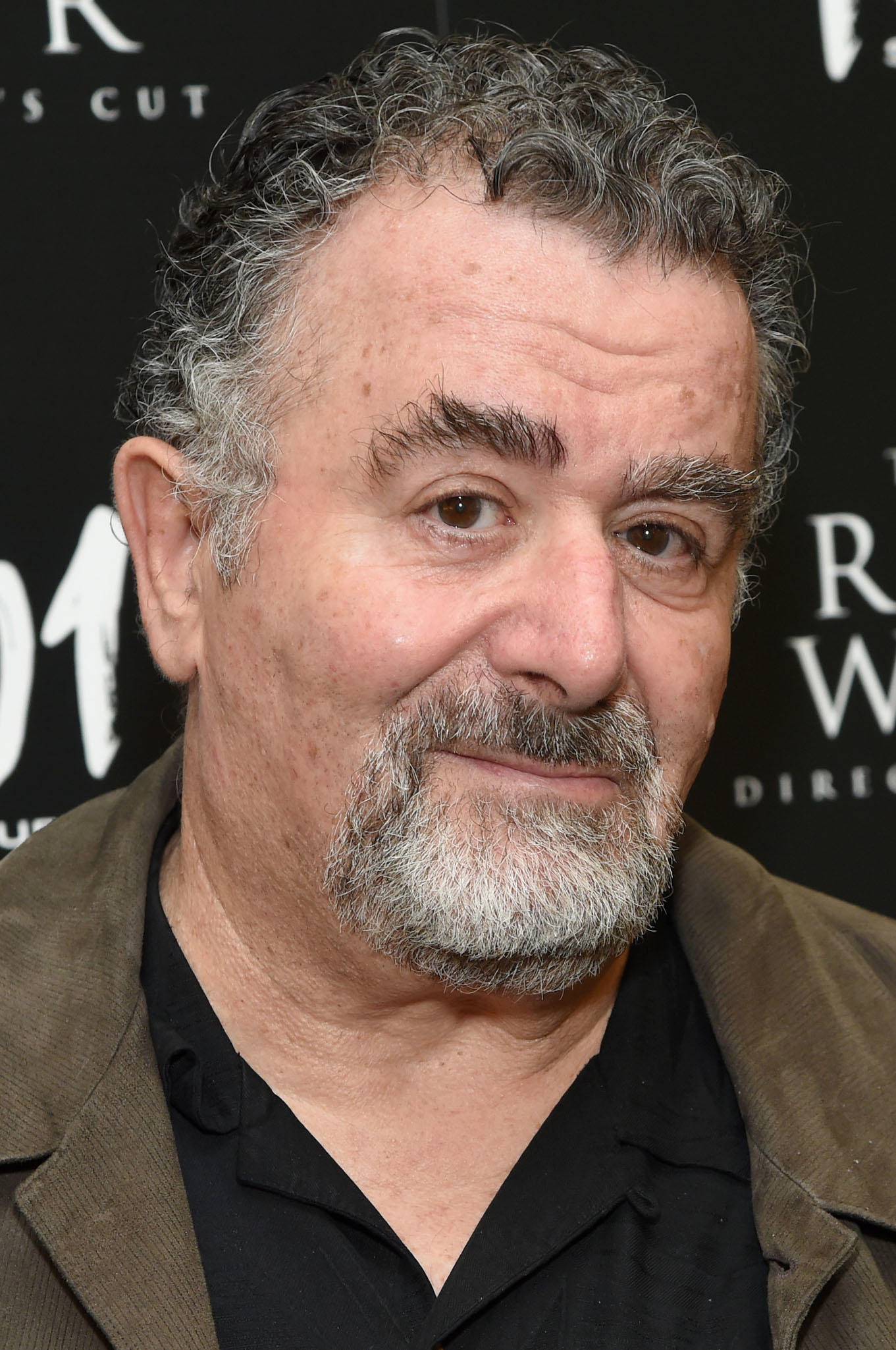 Saul Rubinek at the Los Angeles special screening of