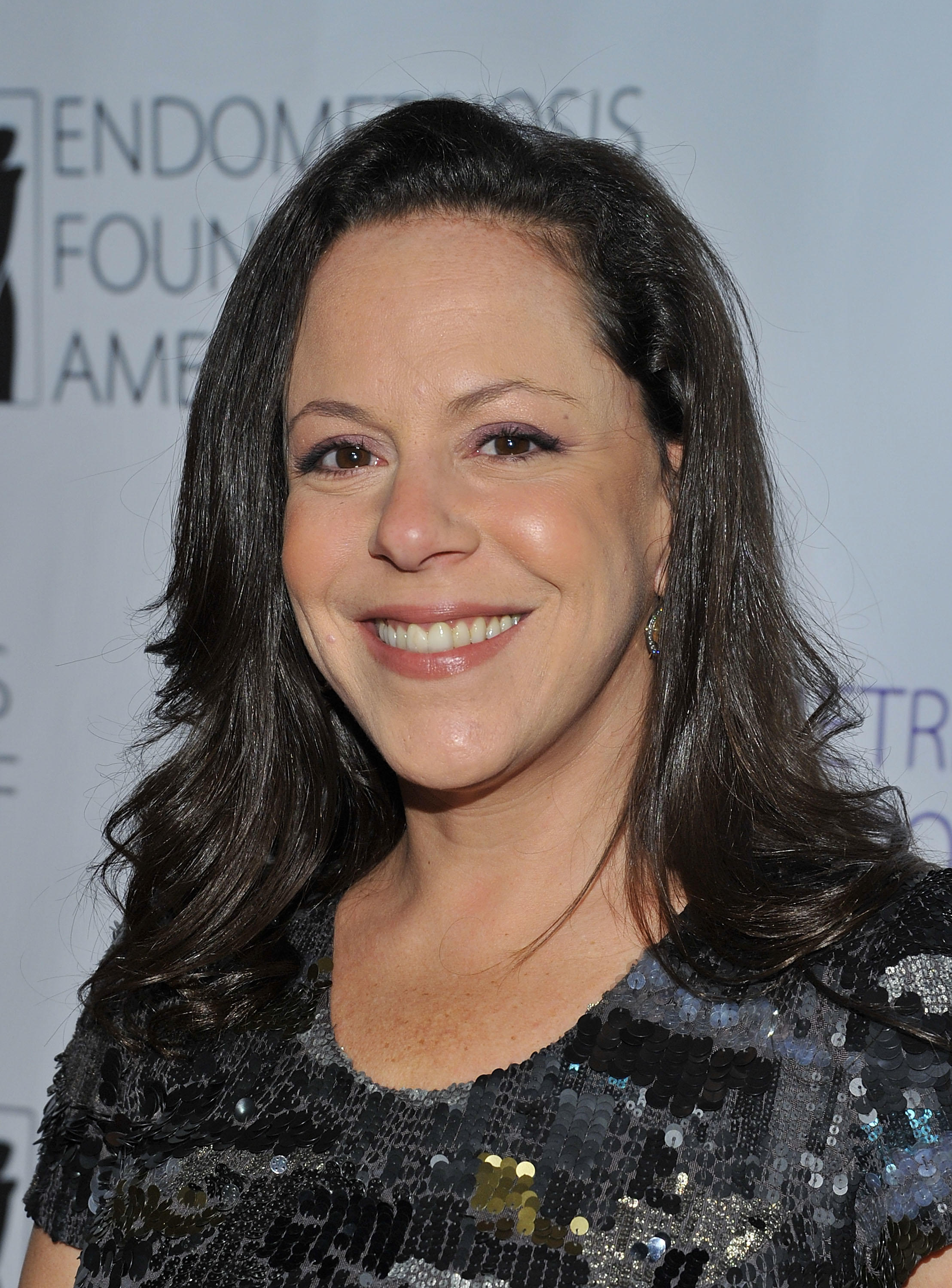 Bebel Gilberto at the Endometriosis Foundation of America's 3rd Annual Blossom Ball at the New York Public Library in New York City, NY.