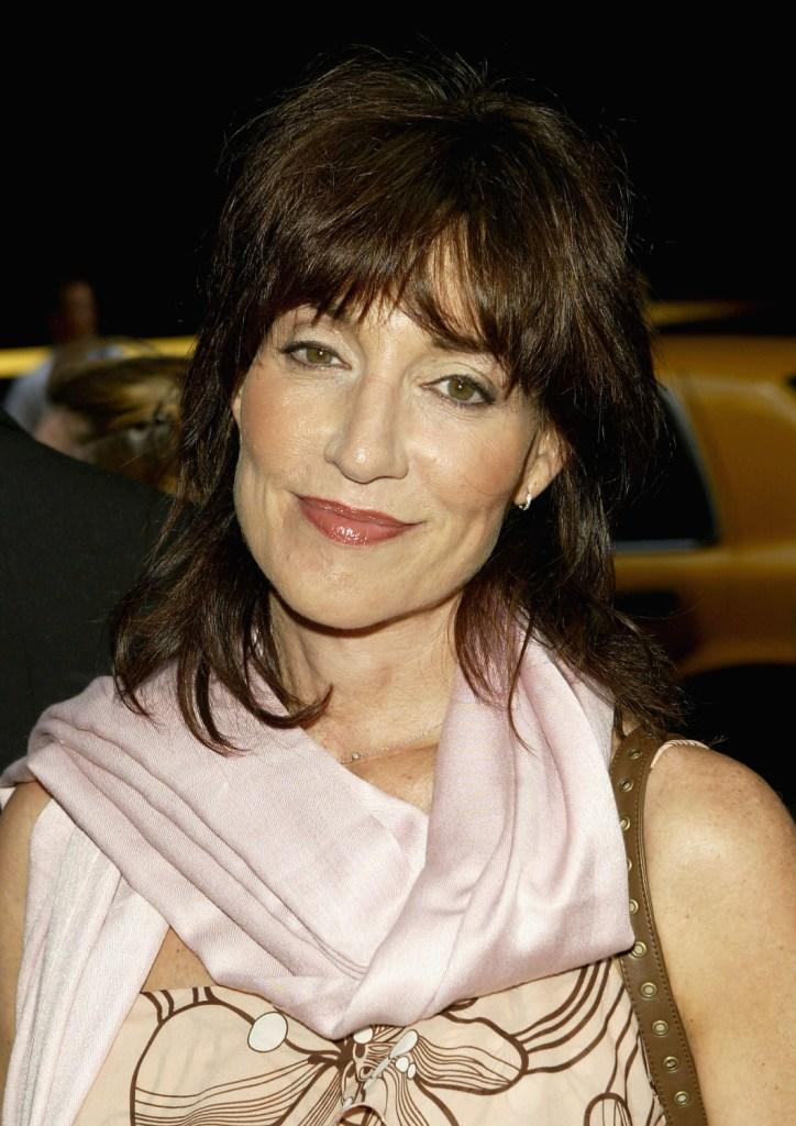 Katey Sagal at the ABC Network All-Star Party.
