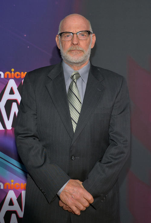 Casey Sander at the Nickelodeon's 2012 TeenNick HALO Awards in California.