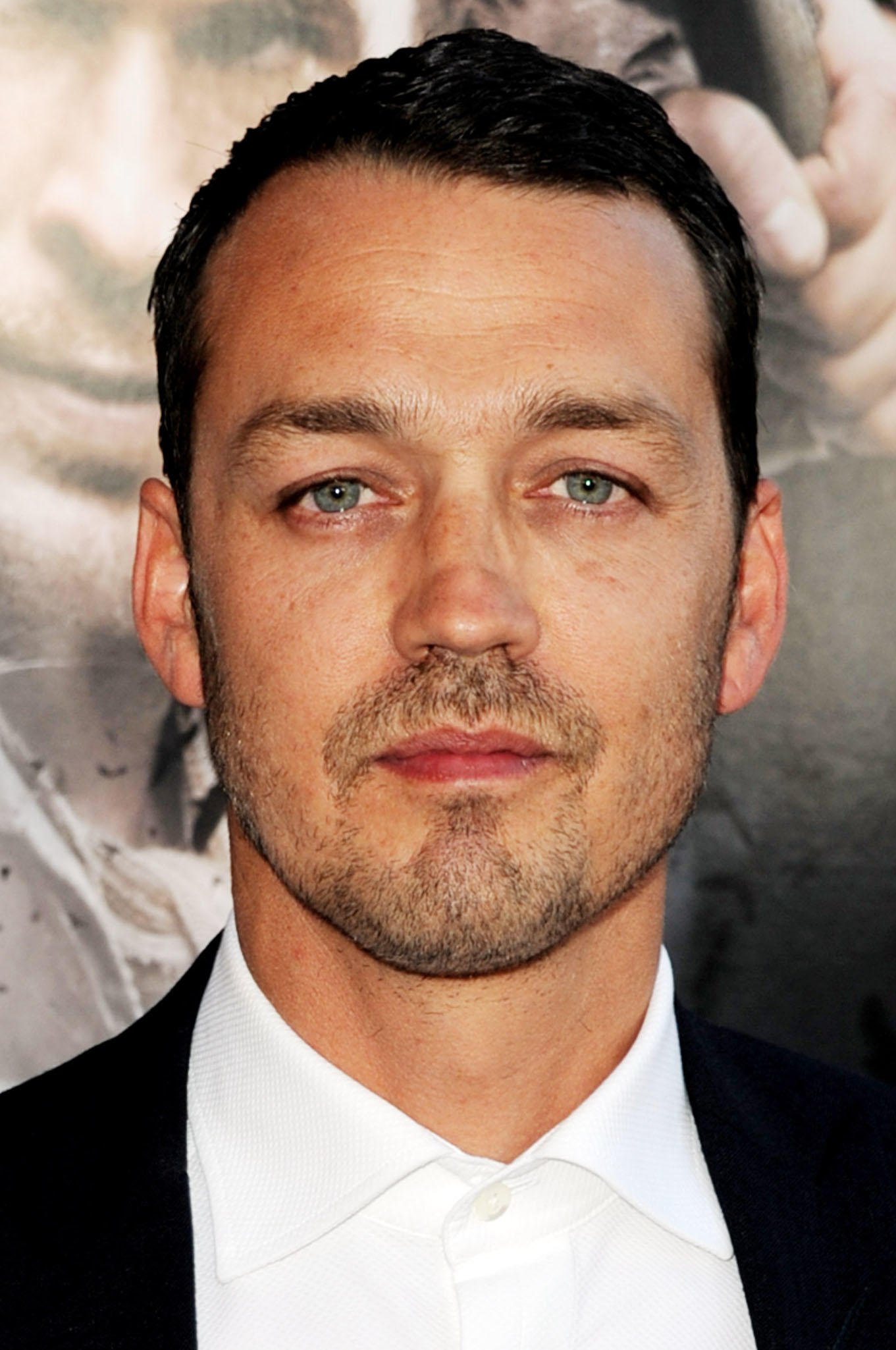 Rupert Sanders at a screening of