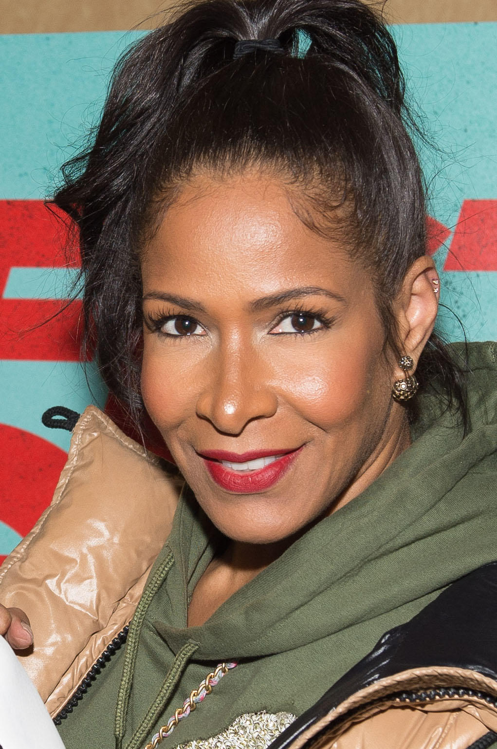 Sheree Whitfield at the