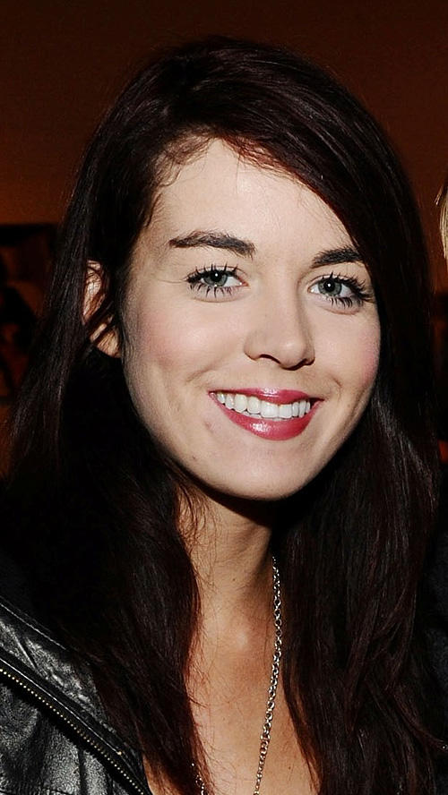 Nikita Ramsey at the Vanity Fair Campaign Hollywood 2011 in California.