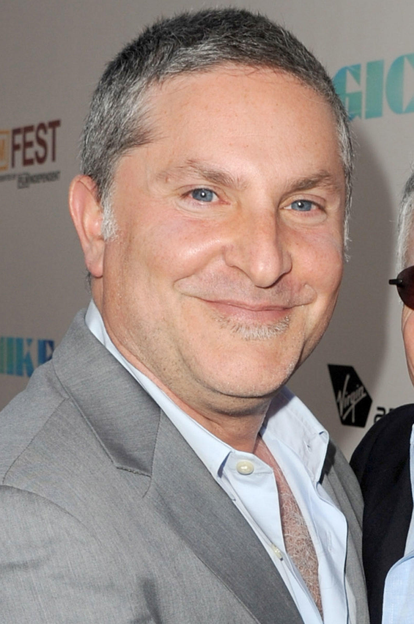 Gregory Jacobs at the Los Angeles Film Festival Premiere Of Warner Bros. Pictures'