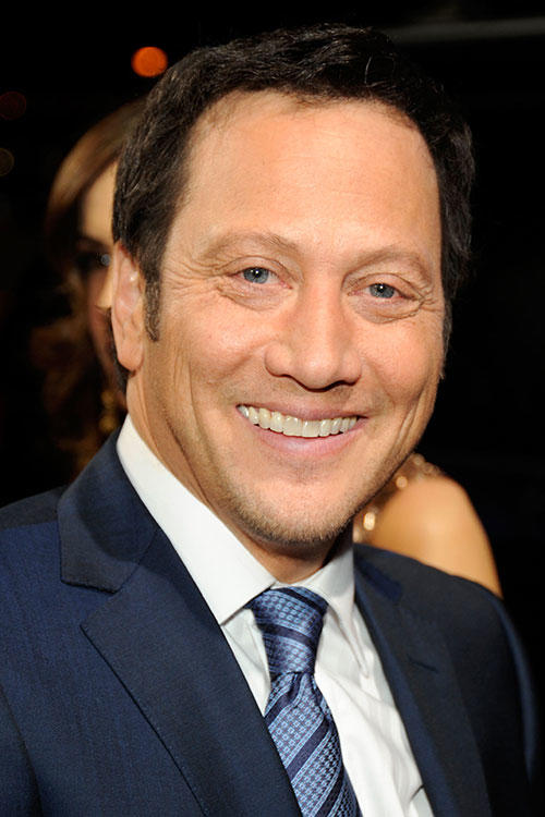 Rob Schneider at the 2012 People's Choice Awards in L.A.