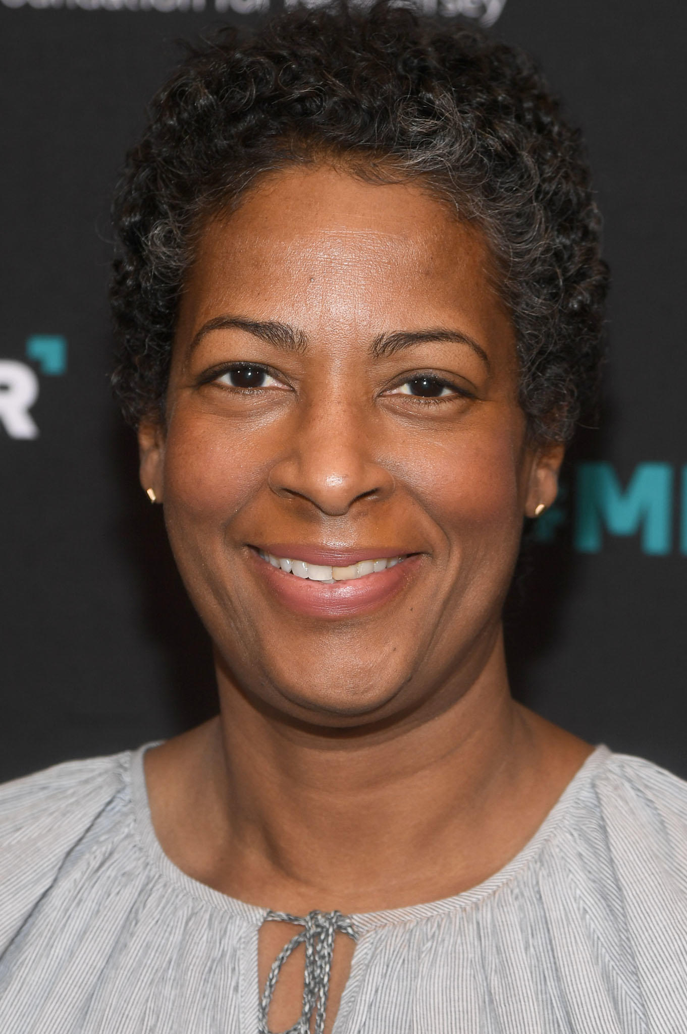 Dawn Porter at the 2018 Montclair Film Festival.