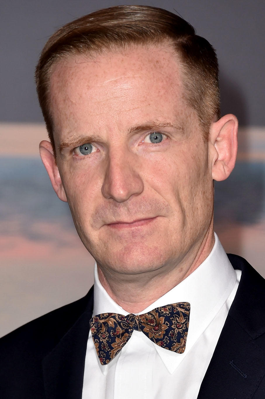 Marc Evan Jackson at the premiere of