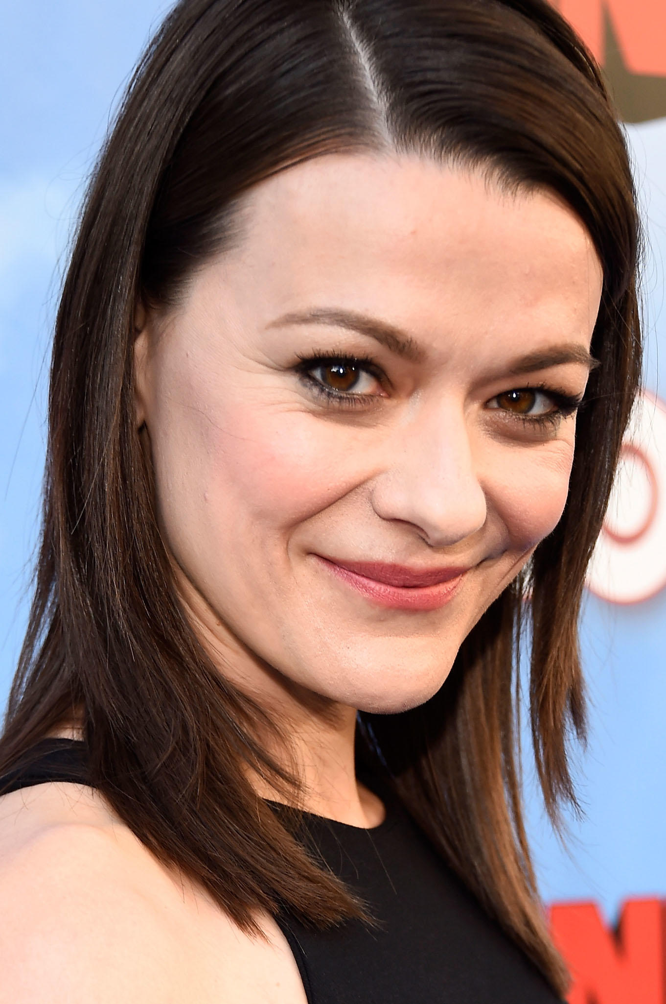 Maribeth Monroe at the Hollywood premiere of HBO's