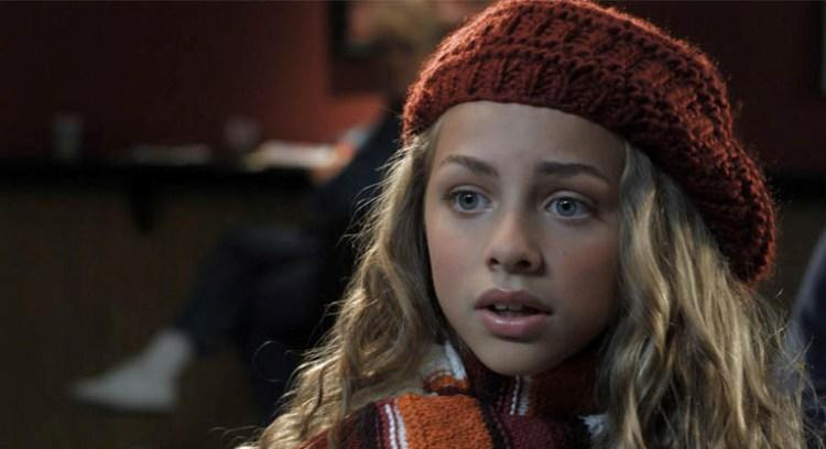 Kayla Jackson as Brittany in