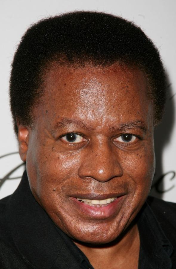 Wayne Shorter at the Thelonious Monk Jazz Tribute Concert.