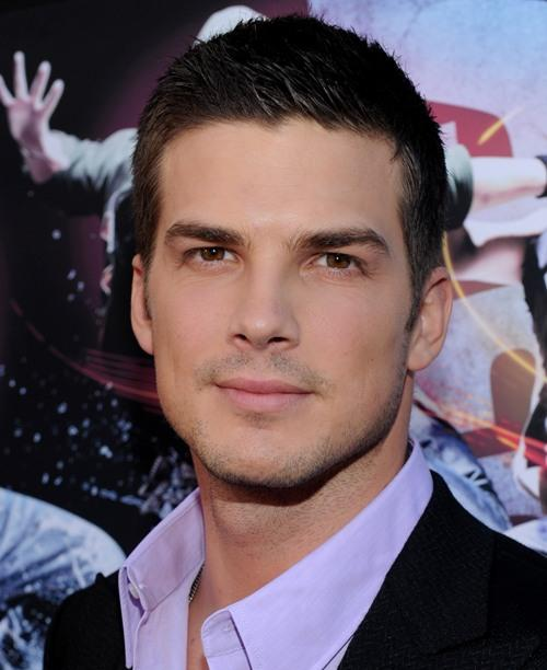 Rick Malambri at the California premiere of