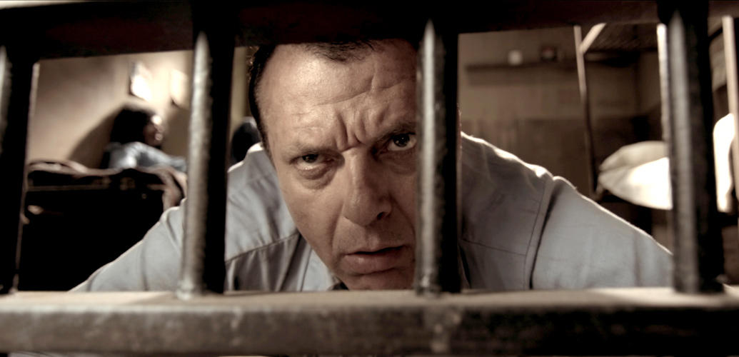 Tom Sizemore as Leroy Lowe in