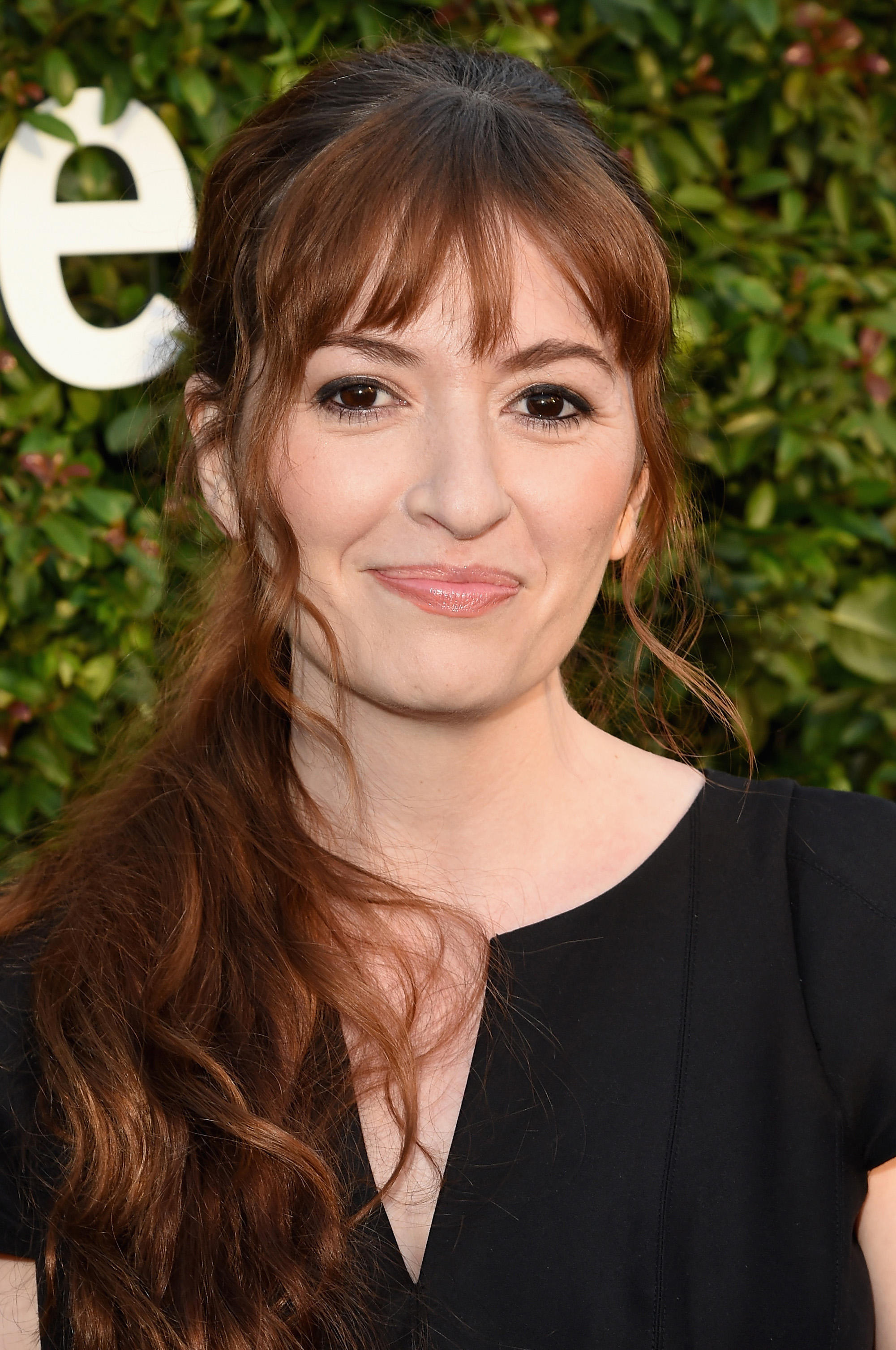 Marielle Heller at the  2015 Sundance Institute Celebration.