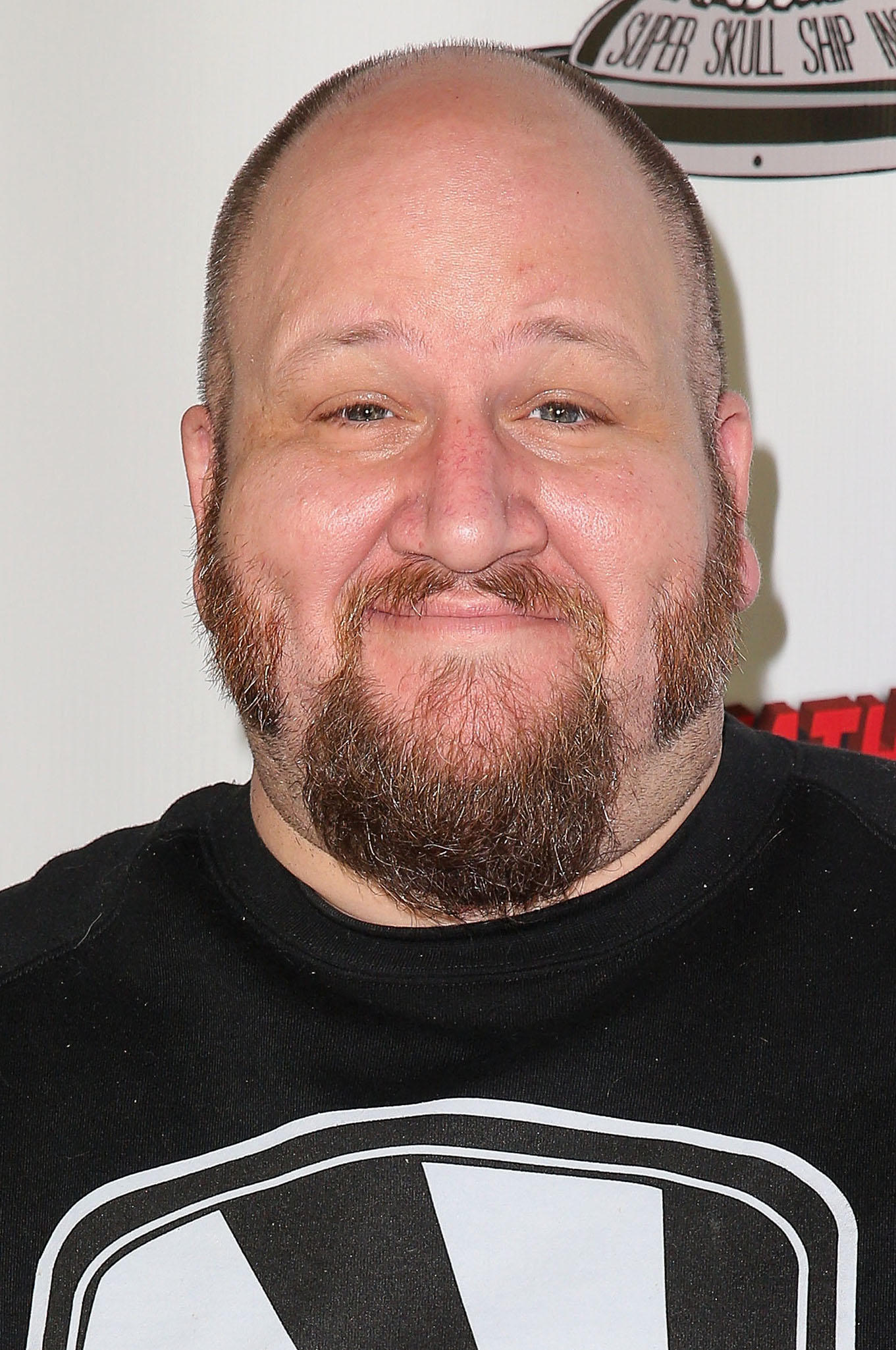 Stephen Kramer Glickman at the world premiere of