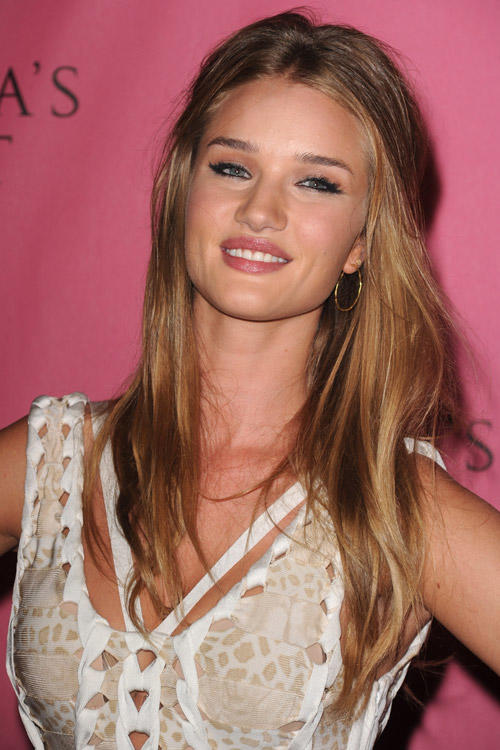 Rosie Huntington-Whiteley at the 5th Annual