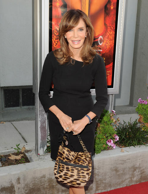 Jaclyn Smith at the California premiere of