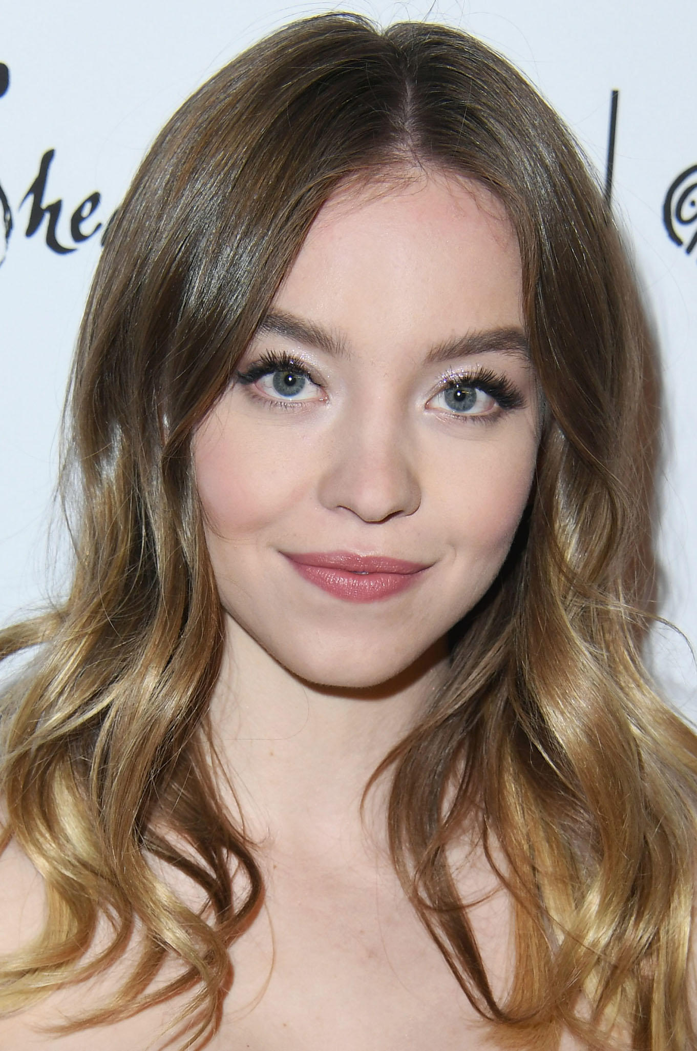 Sydney Sweeney at Marie Claire's 5rh Annual