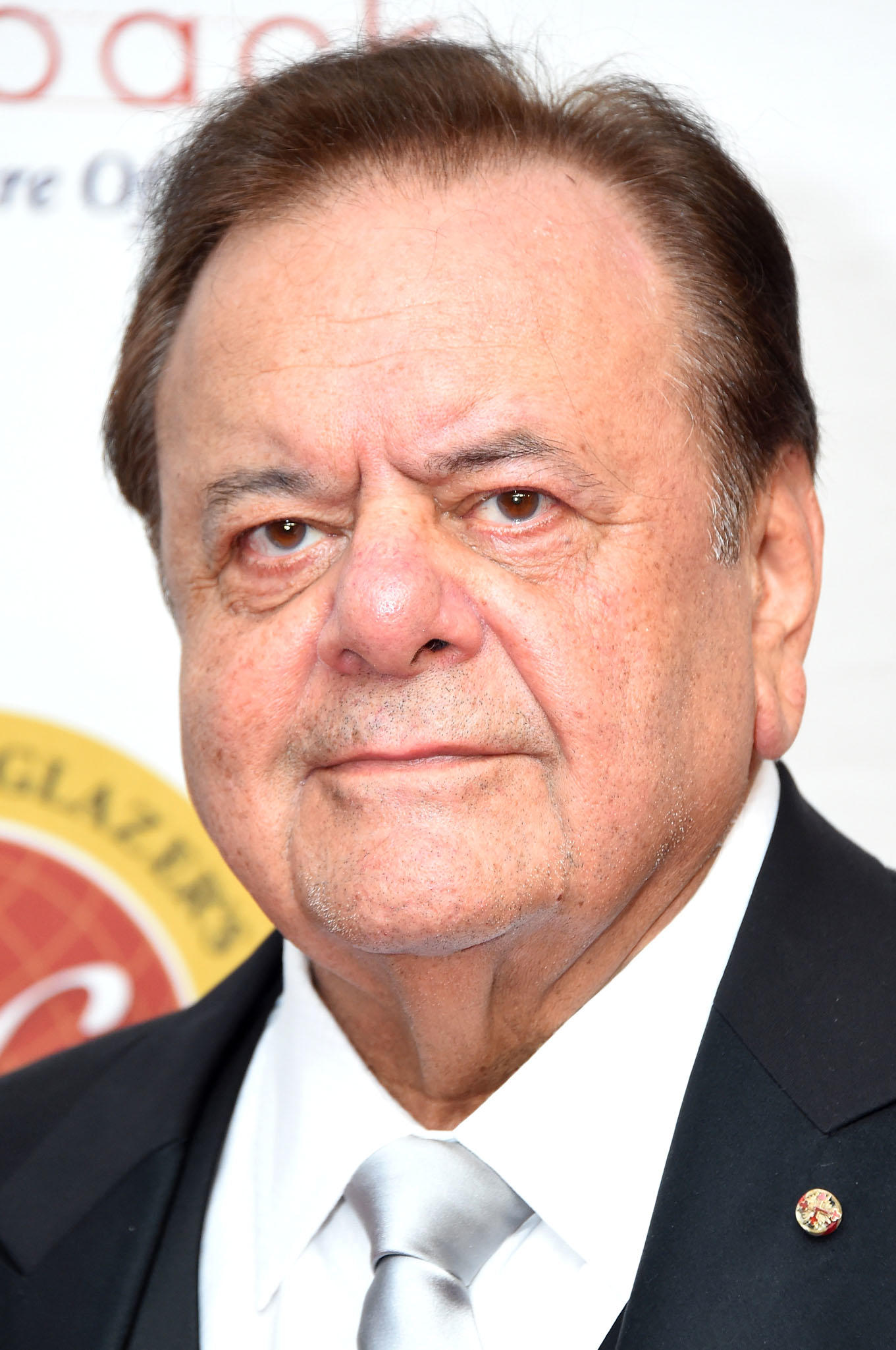Paul Sorvino at the Unbridled Eve Gala during the 144th Kentucky Derby in Louisville, Kentucky.