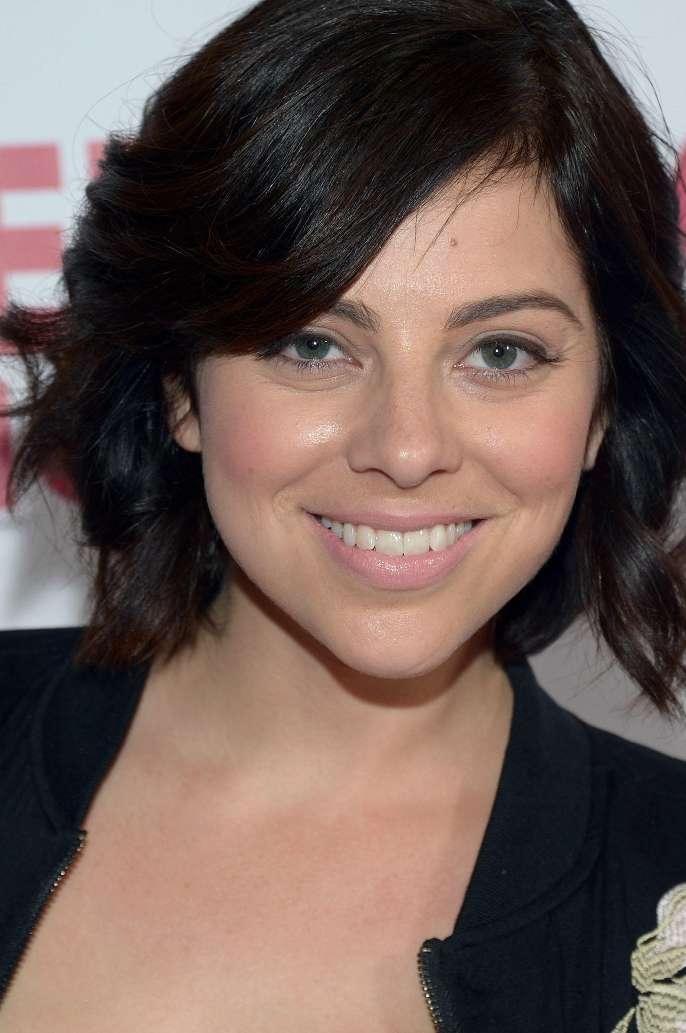 Krysta Rodriguez at the opening night of