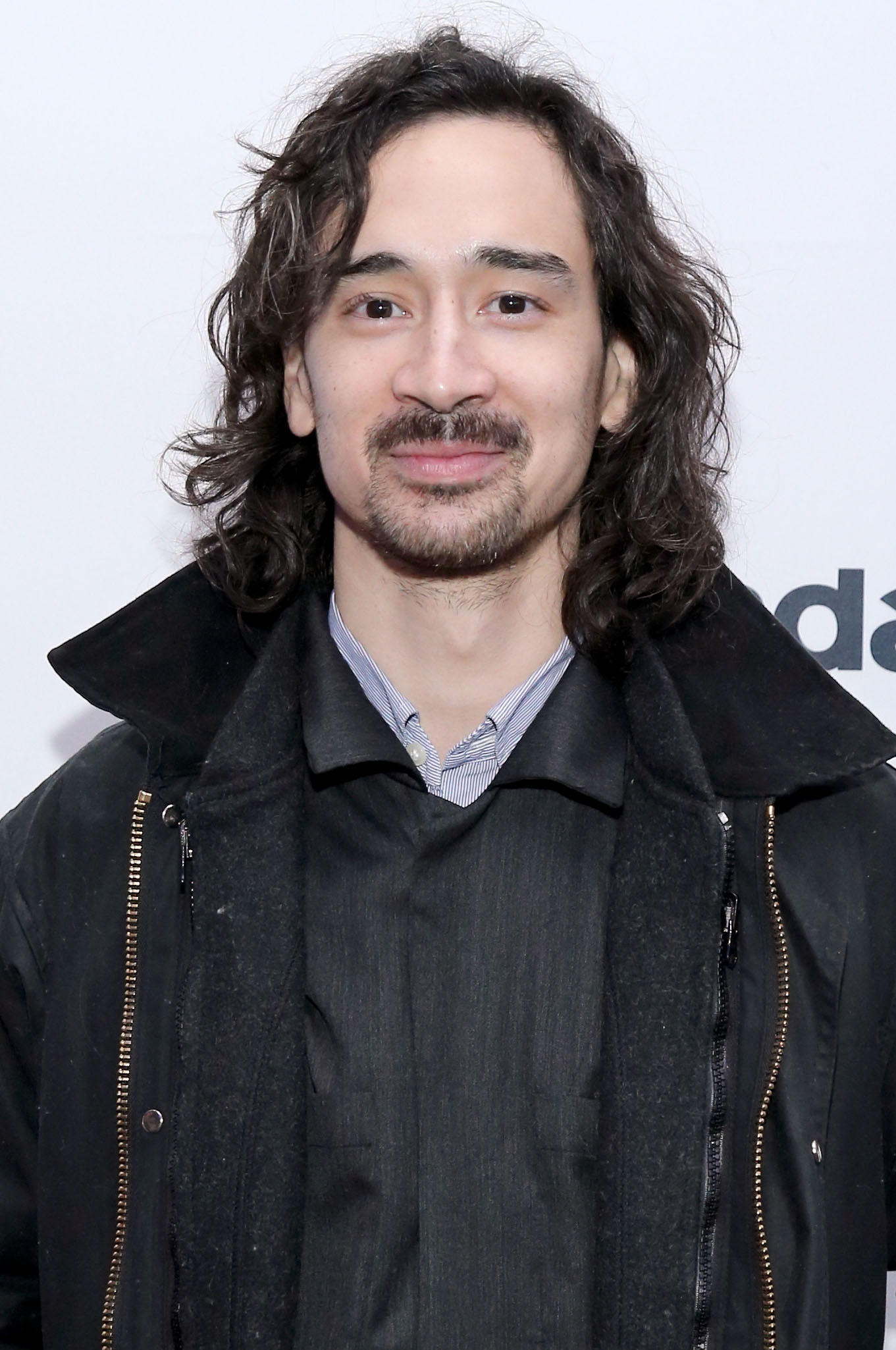 Jason Lew during the 2016 Sundance Film Festival.