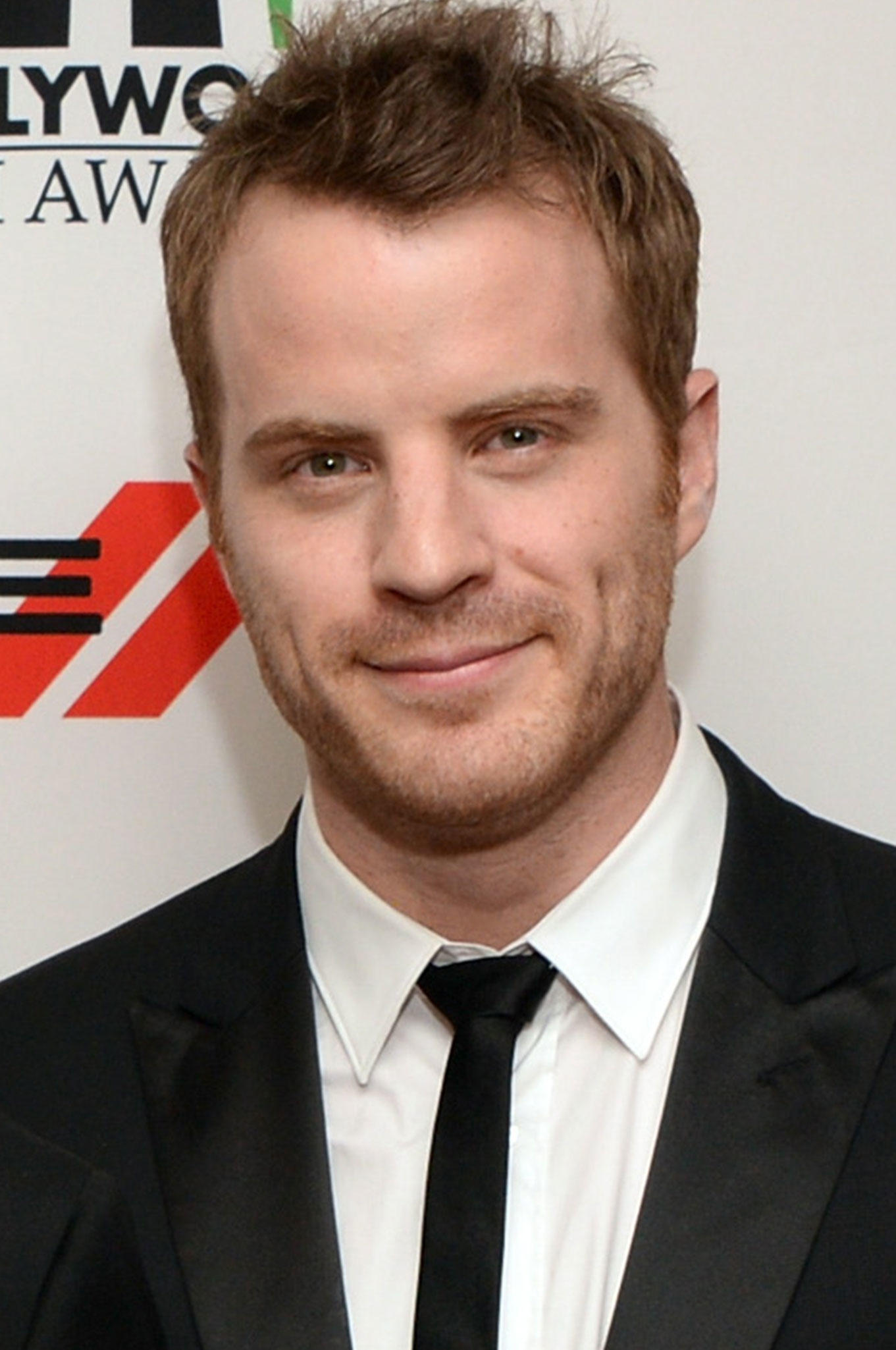 Rob Kazinsky at the 17th Annual Hollywood Film Awards.