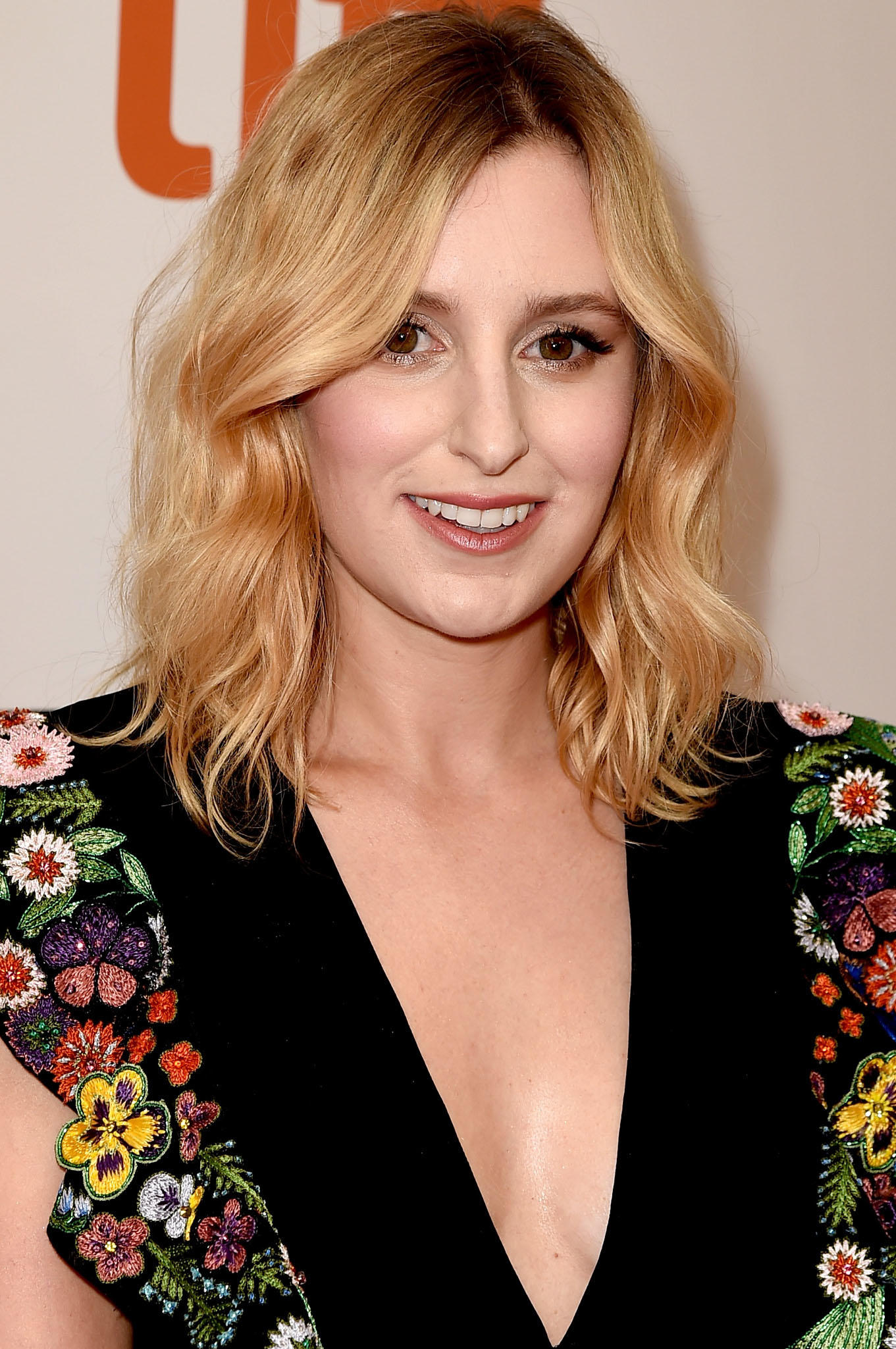 Laura Carmichael at the