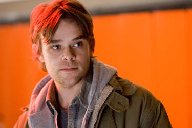 Nick Stahl in