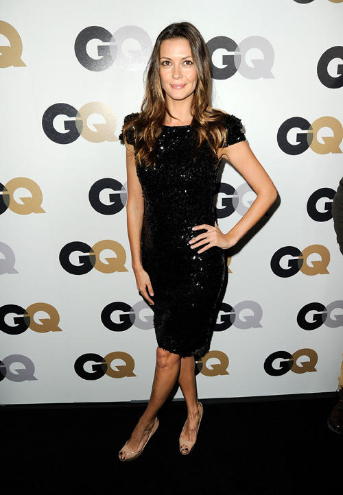 Olga Fonda at the 16th Annual GQ