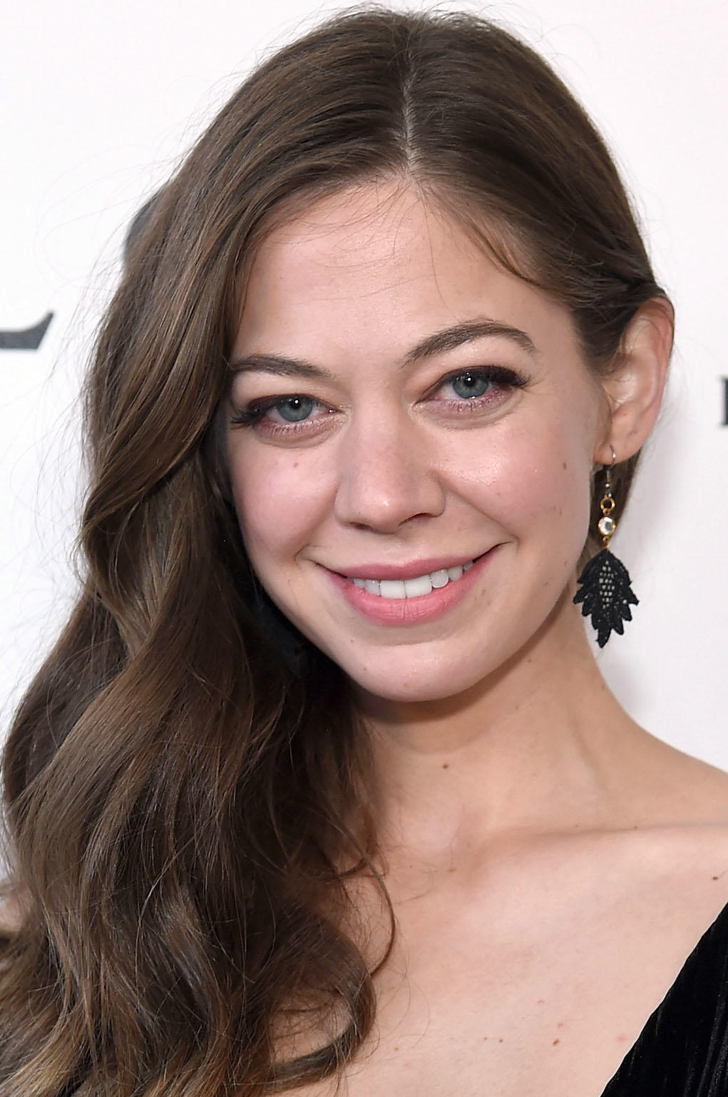 Annaleigh Tipton at the 26th annual Elton John AIDS Foundation Academy Awards viewing party in West Hollywood, California.
