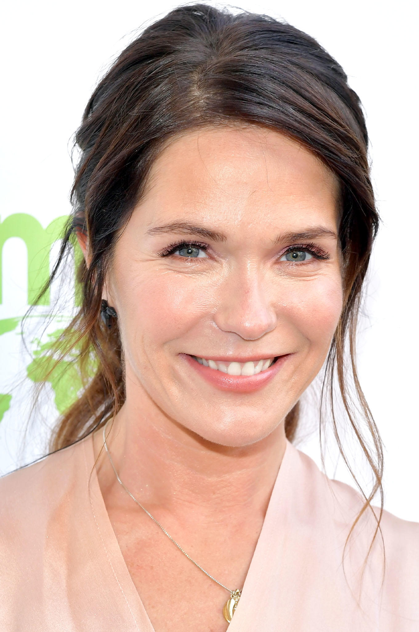 Katie Aselton at the 29th Annual Environmental Media Awards in Beverly Hills, California.
