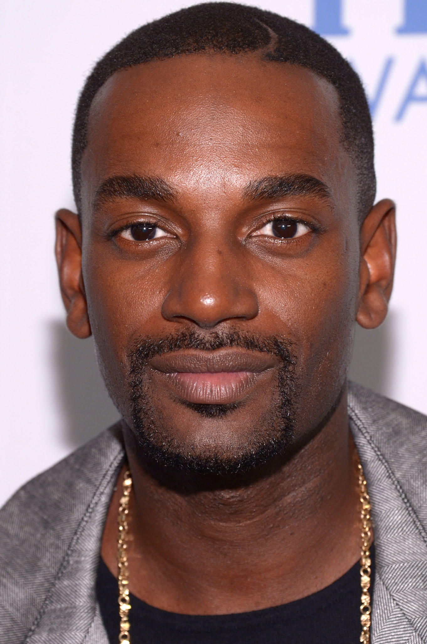 Mo McRae at the Men's Fitness Game Changers Celebration in West Hollywood, California.