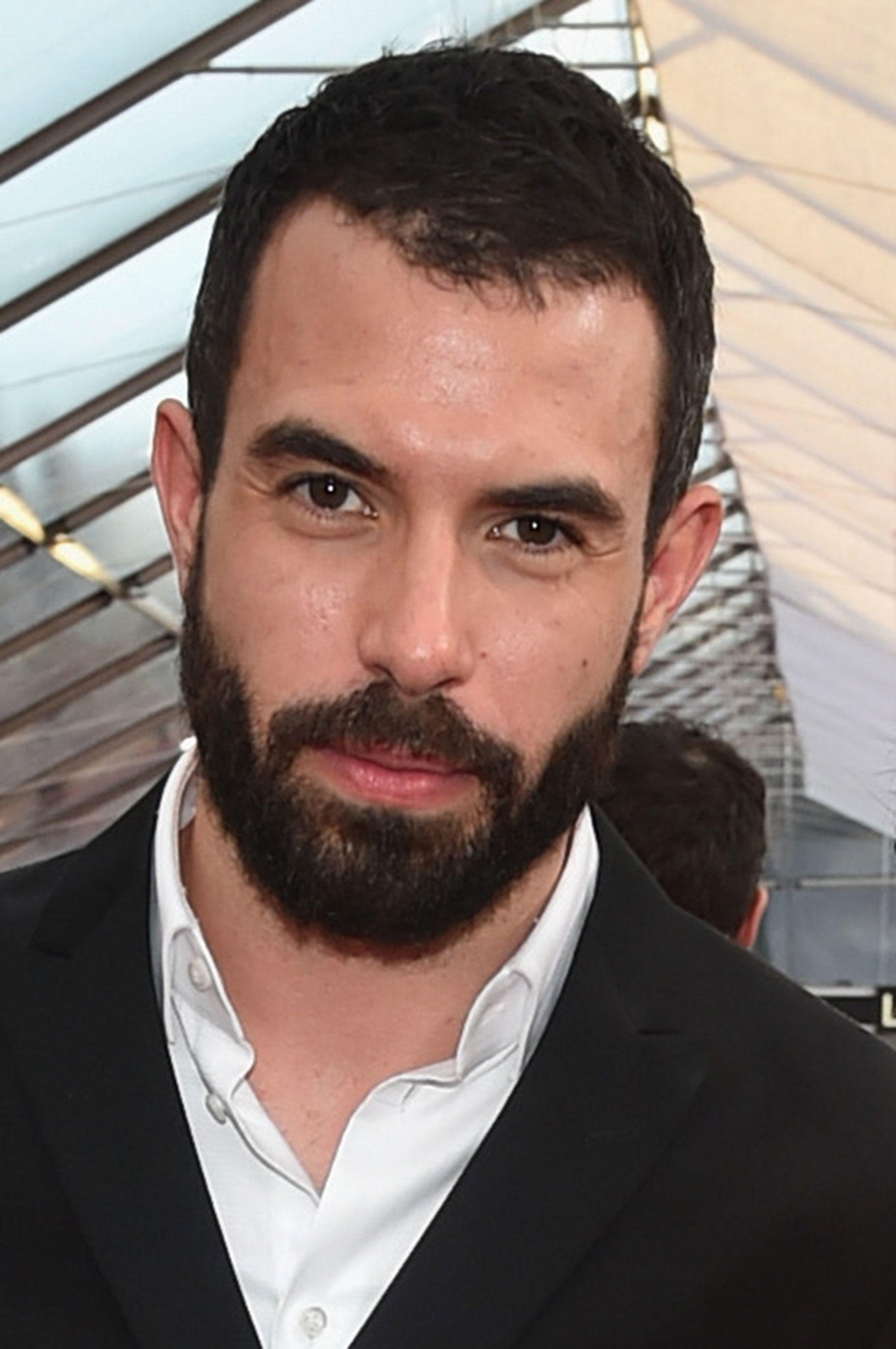 Tom Cullen at the 21st Annual Screen Actors Guild Awards.