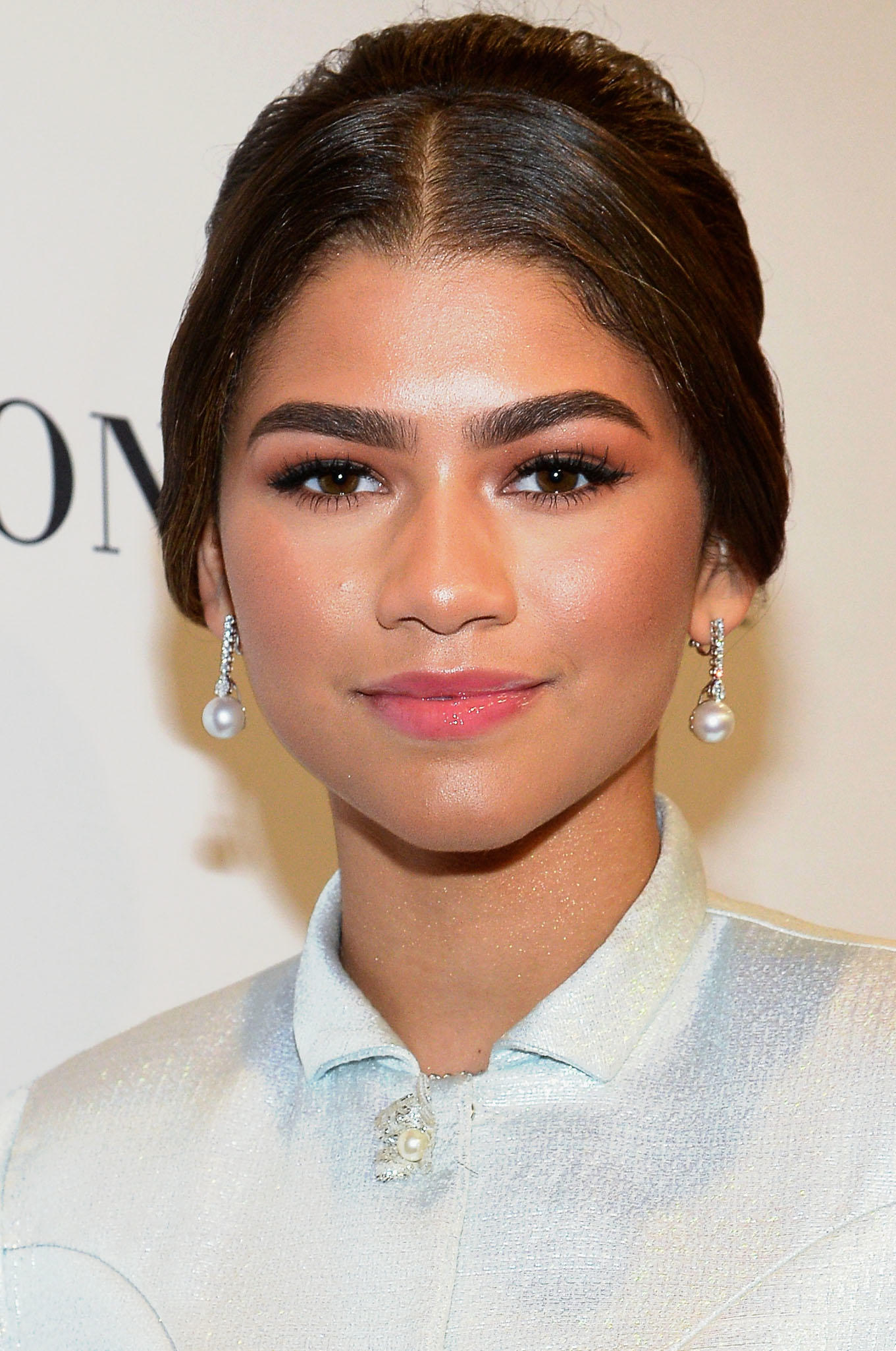 Zendaya at Glamour Woman Of The Year 2016 in Los Angeles.