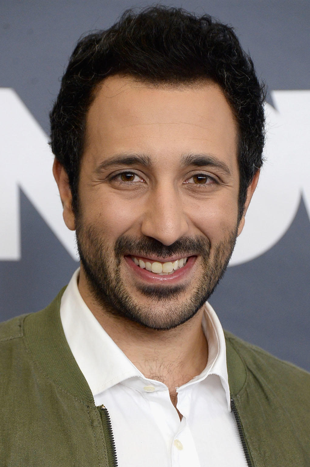 Desmin Borges at the FX Networks TCA 2016 Summer Press Tour in Beverly Hills, California.