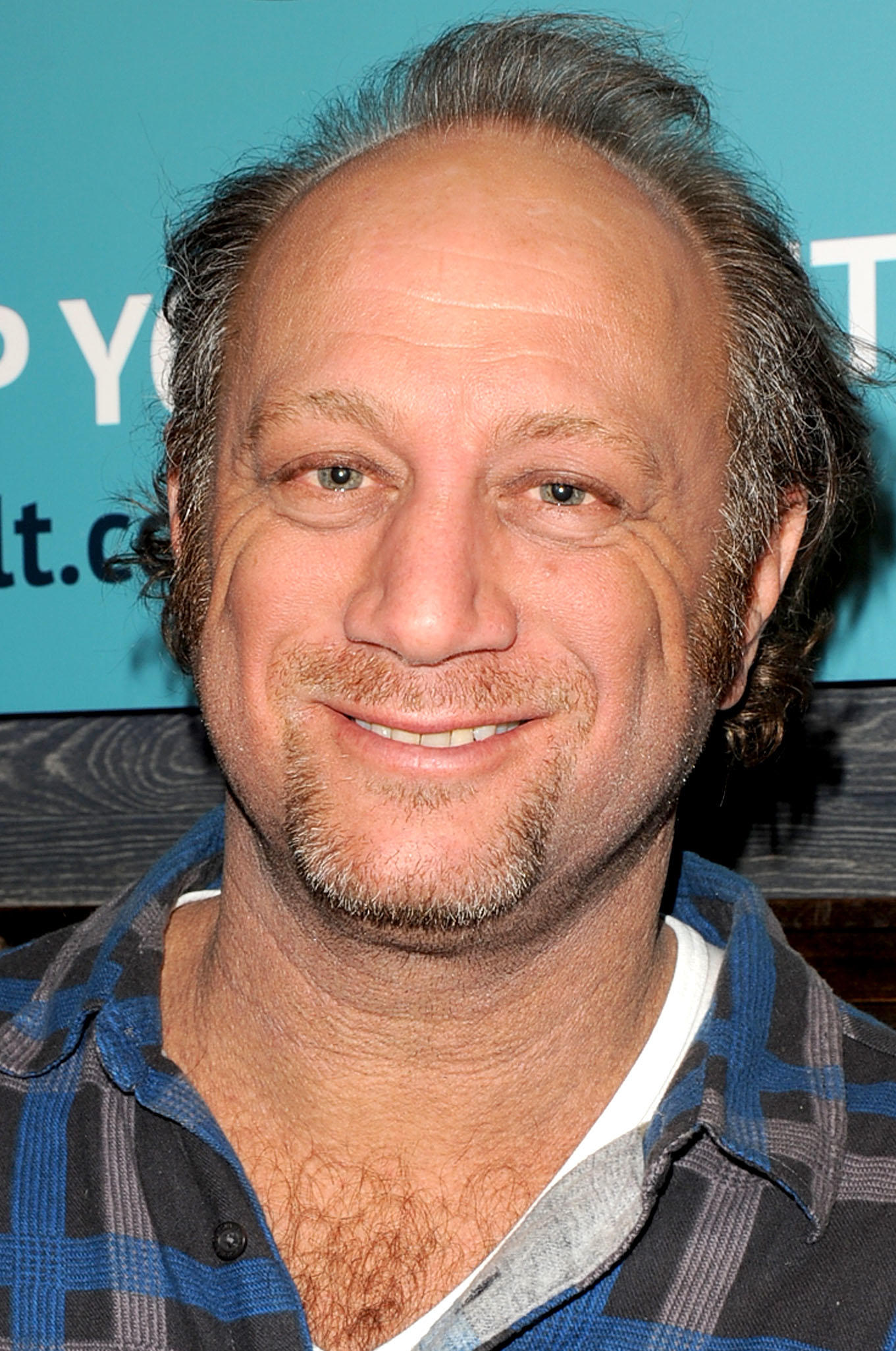 Scott Krinsky at Kari Feinstein's Style Lounge during the 2015 Sundance Film Festival.