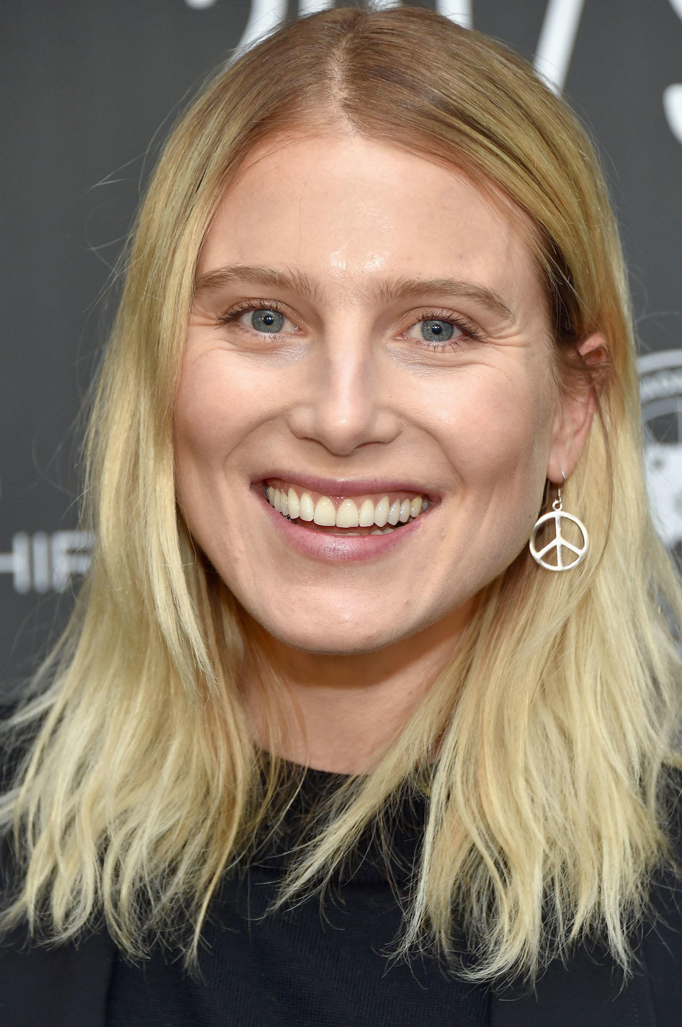 Dree Hemingway at the premiere of