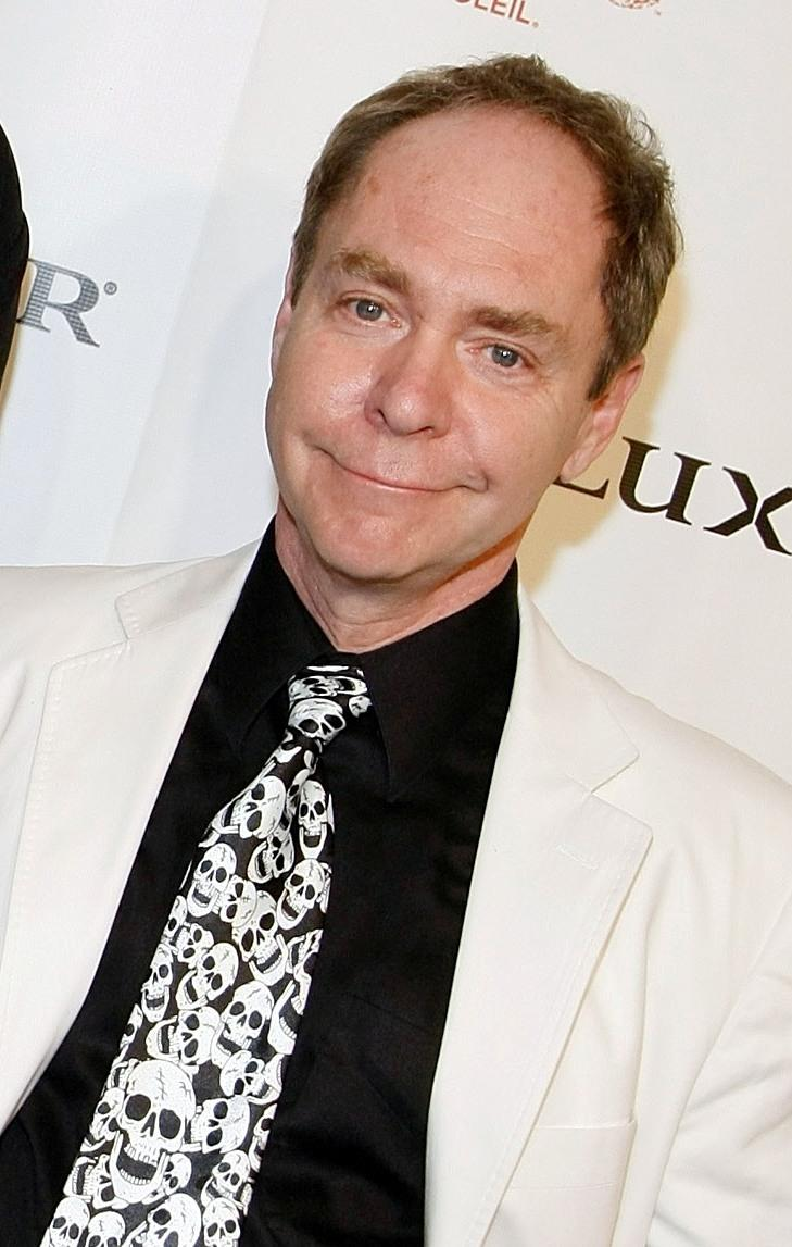 Teller at the gala premiere of