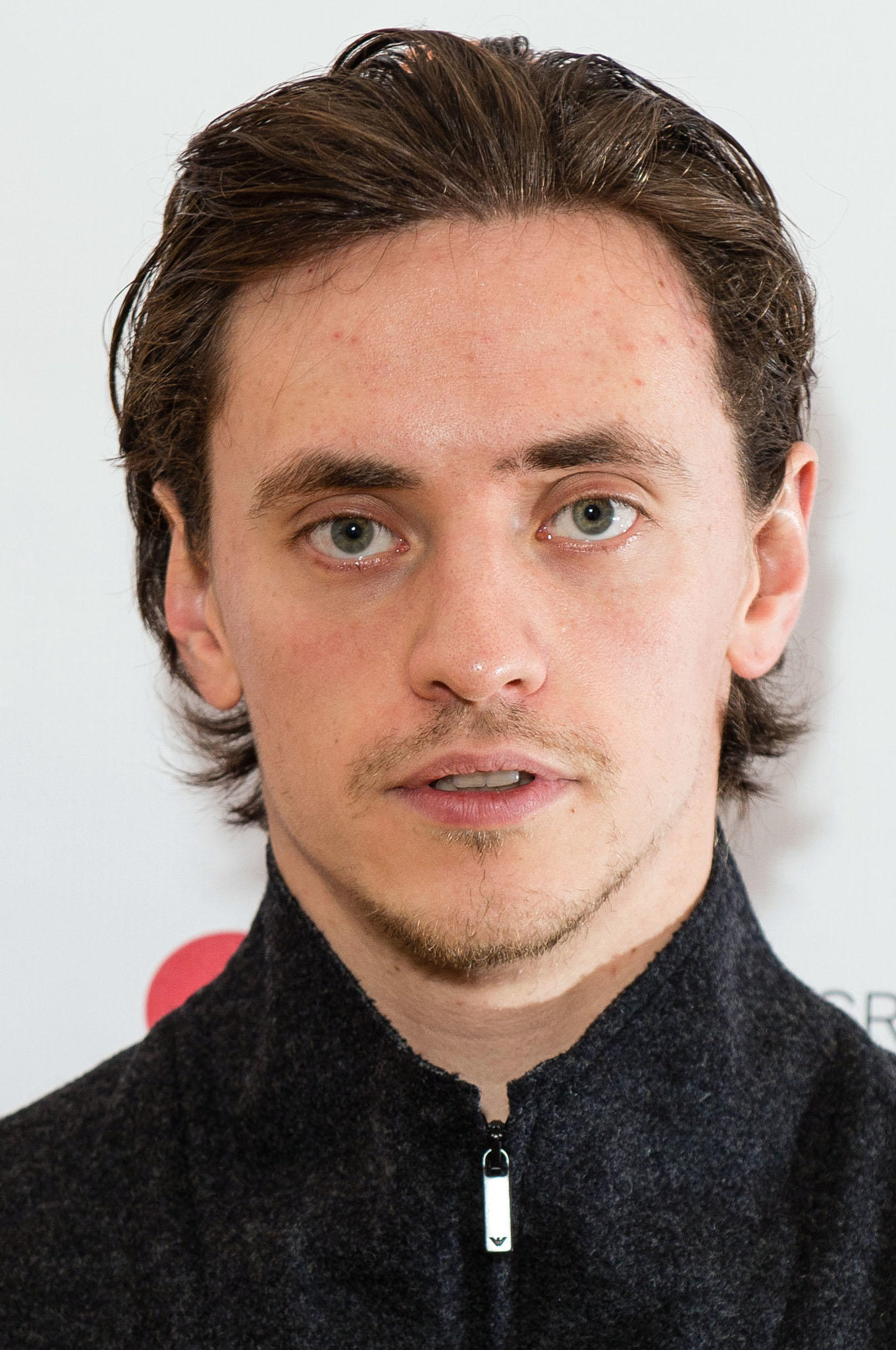 Sergei Polunin at the Eastern Seasons Gala Dinner in London.