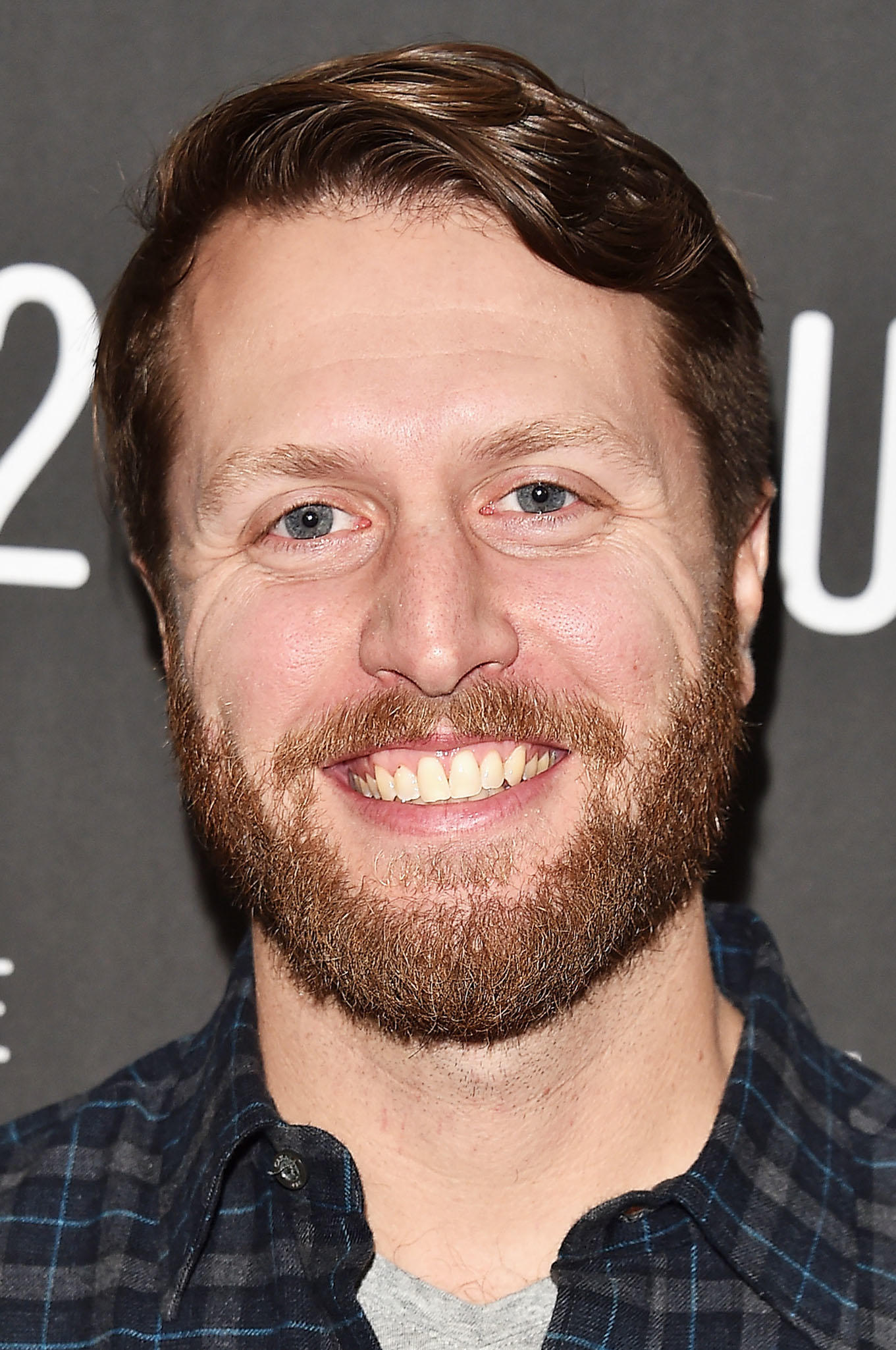Matthew Heineman at the
