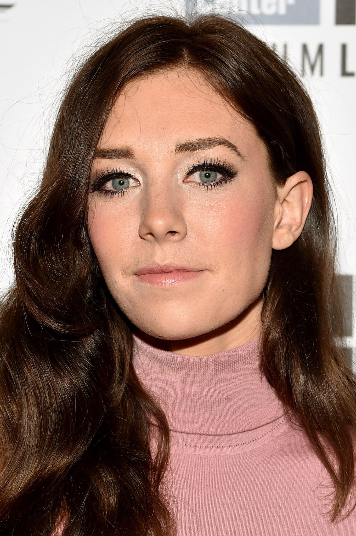 Vanessa Kirby at the premiere of