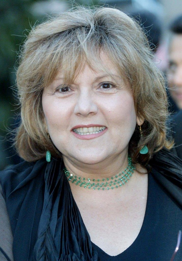 Brenda Vaccaro at the 5th Annual Los Angeles Latino International Film Festival.